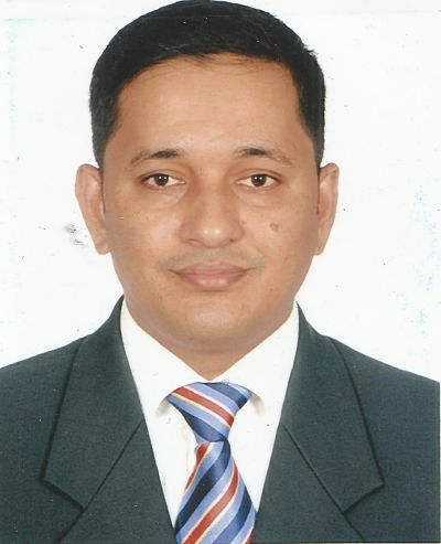Md. Abul Khair, Manager , Customer Service, Corporate & External affairs