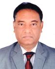 Prof. (Dr.) A.M.S.M Sharfuzzaman (Rubel), Director
