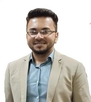 DR MOHAMMED ISHTIAQ SAZZADUR RAHMAN, Assistant Director