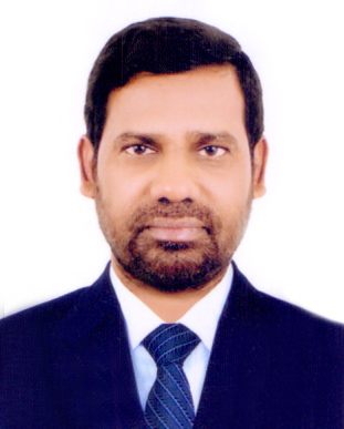 Md. Abdul Kader, Manager, HR & Admin